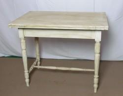 Antik Ó-német asztal