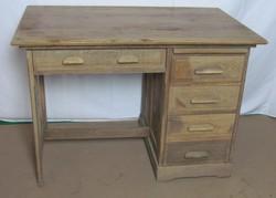 Antik Lingel Íróasztal