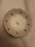 Aquincum porcelán tányér