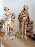 Antik figurális kerámia