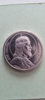 1938 Szent István ezüst 5 pengő extra állapotban