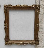 Antik keret, képkeret tükör keret Biedermeier bíder,Barokk,mint a képóra ,lemezfestmény
