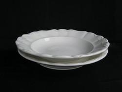 Gránit kerámia tányér 2 db.