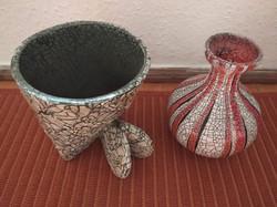 Együtt Gorka vázák