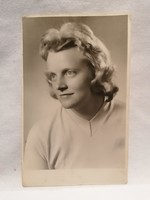 Női portré fotó