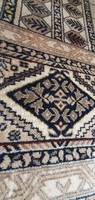 Gépi perzsa perzsaszőnyeg 240x340
