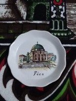 Aquincum Porcelángyűjtemény Pécs