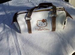 Hello Kitty táska . Új .