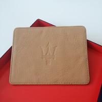 Maserati bőr óratartó Eredeti