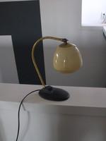 Art deco stílusú asztali lámpa