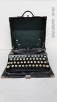 Remington Portable írógép, régi