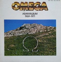 Omega album 1969-ből.