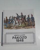Urbán Aladár: Pákozd, 1848