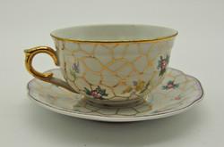 M31 Eichwald álomszép porcelán csésze - csodálatos gyűjtői darab
