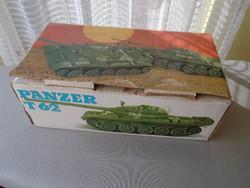 Piko Panzer T62 retro játék eladó!