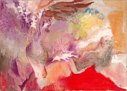 Dobi Piroska (1929-): Csendélet. Képcsarnokos