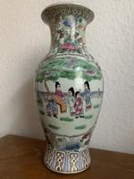 Kínai porcelán váza