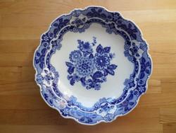 Wallendorf porcelán tál 28 cm