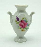 M5 Rosenthal serleg ibolya váza