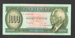 "1000 forint 1993. ""E""!!   VF!!  NAGYON SZÉP!!  RITKA!!"