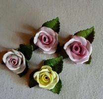 Herendi rózsák