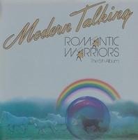 Modern Talking – Romantic Warriors - The 5th Album bakelit lemez