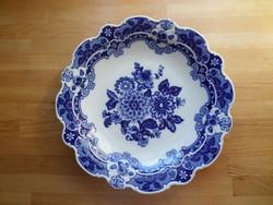 Wallendorf porcelán tál 34,5 cm
