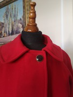 Zara gyapjú kabát 38-as, exkluzív minőség