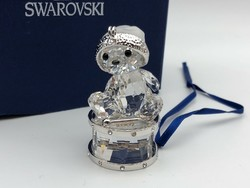 Swarovski 905208 Kris Bear (maci) 2007 Special Edition