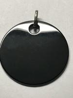 Thomas Sabo medál, jelzett ezüst, 3,5 cm átmérő