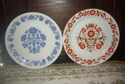 Eladó Alföldi porcelán falitányér