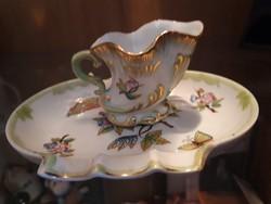 Herendi Viktória mintàs porcelánok