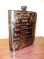 Antik Könyv Butella Feliratos 1933