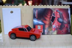 LEGO 30193 250 GT Berlinetta játék auto készlet