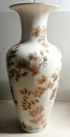 Régi ritka mintájú Zsolnay váza