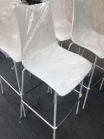 Olasz Zebra Design bárszékek