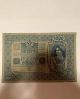 1000-Korona 1902