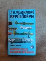 A II. világhàború repülőgépei