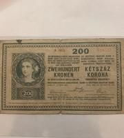 200- korona