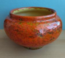 Dekoratív kerámia váza 5