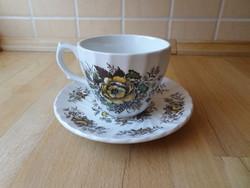 Beacon Hill Staffordshire angol porcelán csésze szett - darabra