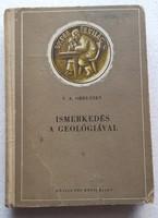 V.A. Obrucsev: Ismerkedés a geológiával. 1951.