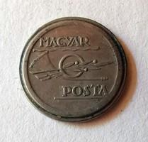 Magyar Posta-Telefon Tantusz