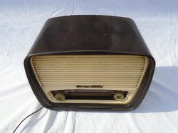Orion AR 205 Orionette régi rádió