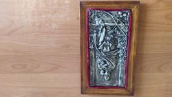 Madonna Quasi Oliva Speciosa ....  antik relief