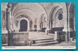 Antik képeslap ,Hollandia,Hága,Béke Palota,postatiszta külföldi képeslap