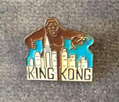 King Kong jelvény