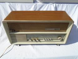 Videoton R 4300 Harmónia régi rádió
