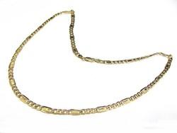 Arany nyaklánc (K-Au90172)