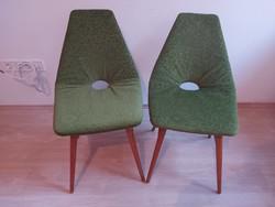 """""""Erika"""" mid-century szék retró szék fotel"""